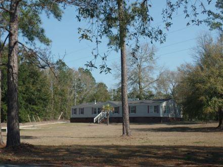 3314  French Santee Road Jamestown, SC 29453