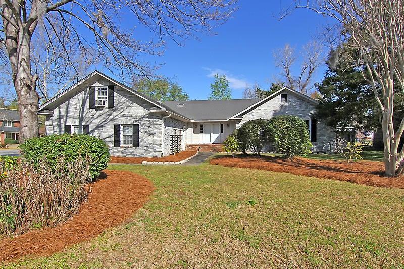 2944  Sugarbush Way Charleston, SC 29414