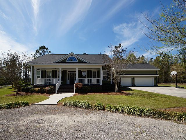 2101  Heavens Way Summerville, SC 29483