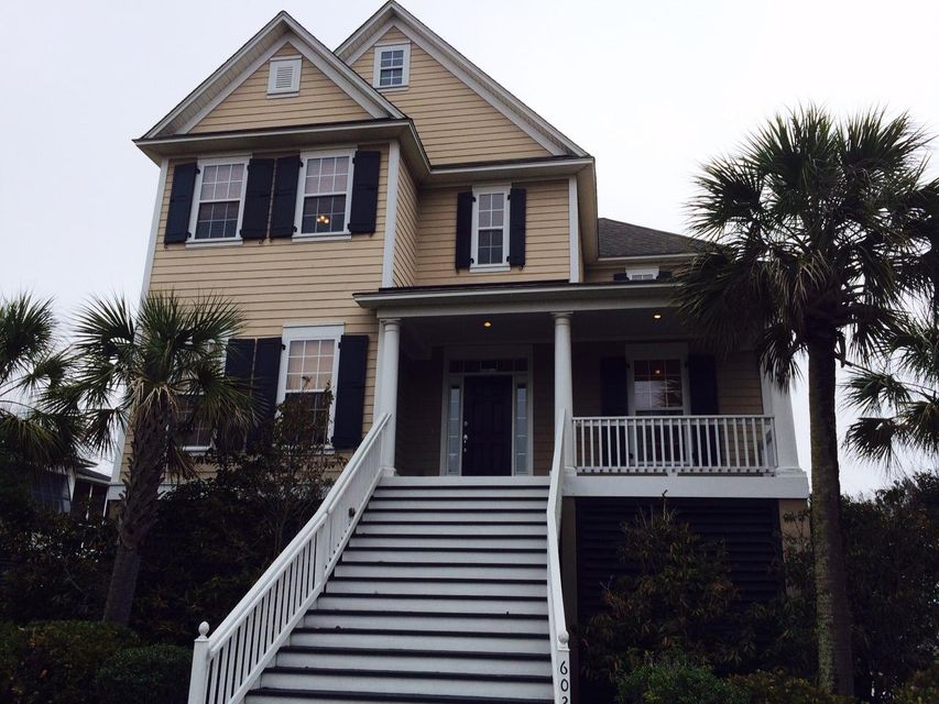 602 S Leavitt Court Charleston, SC 29492
