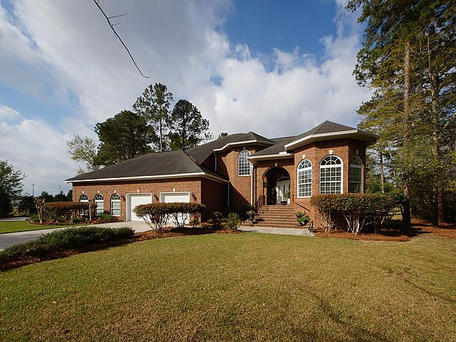 4432  Wild Thicket Lane North Charleston, SC 29420