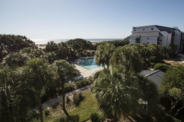 Wild Dunes Resort Homes For Sale - 317 C Shipwatch, Isle of Palms, SC - 5