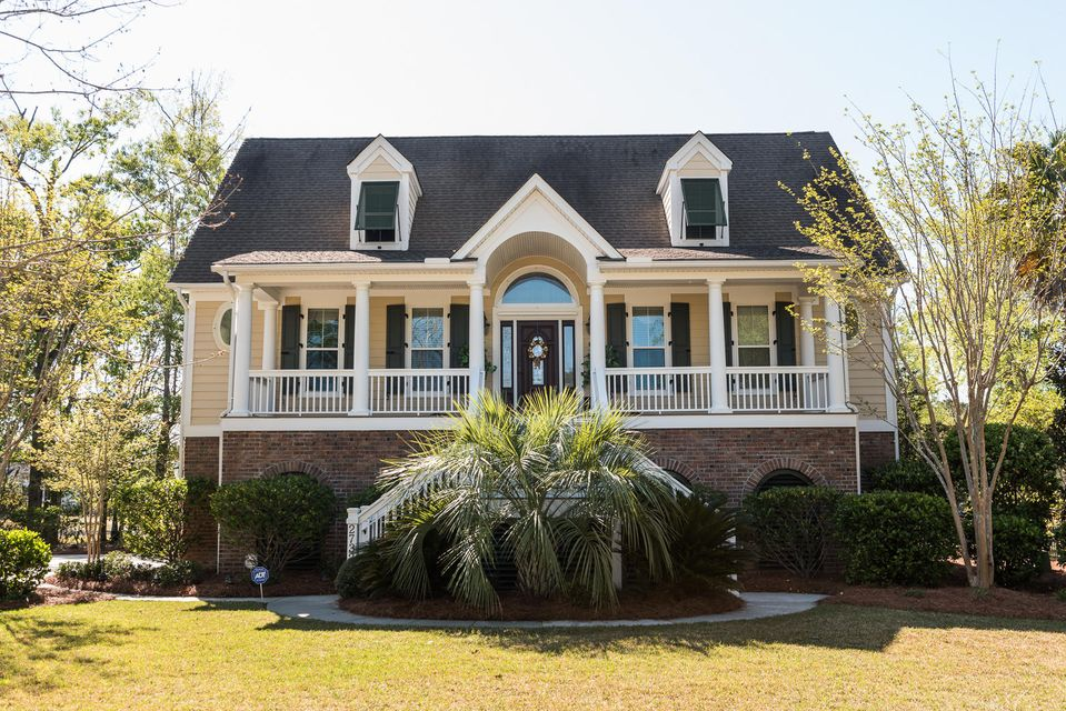 2732  Fountainhead Way Mount Pleasant, SC 29466