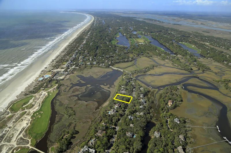 Kiawah Island Homes For Sale - 6 Ocean Course, Kiawah Island, SC - 72