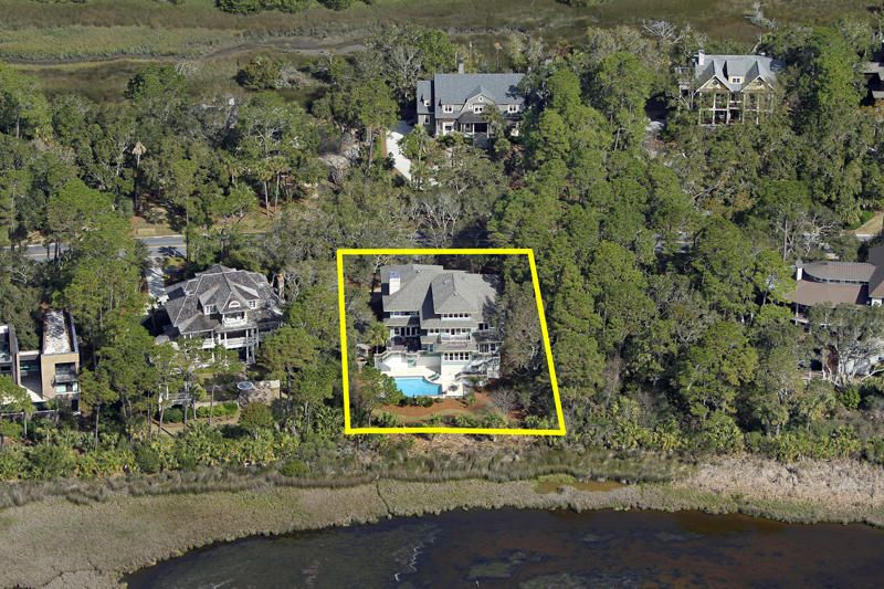 Kiawah Island Homes For Sale - 6 Ocean Course, Kiawah Island, SC - 1