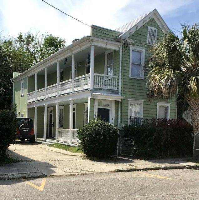 9  Percy Street Charleston, SC 29403