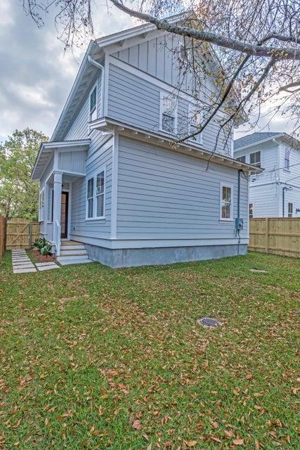 76  Vincent Drive Mount Pleasant, SC 29464