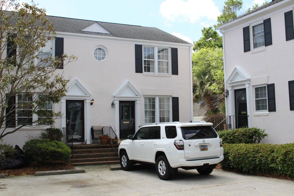 33  Ashley Avenue Charleston, SC 29401