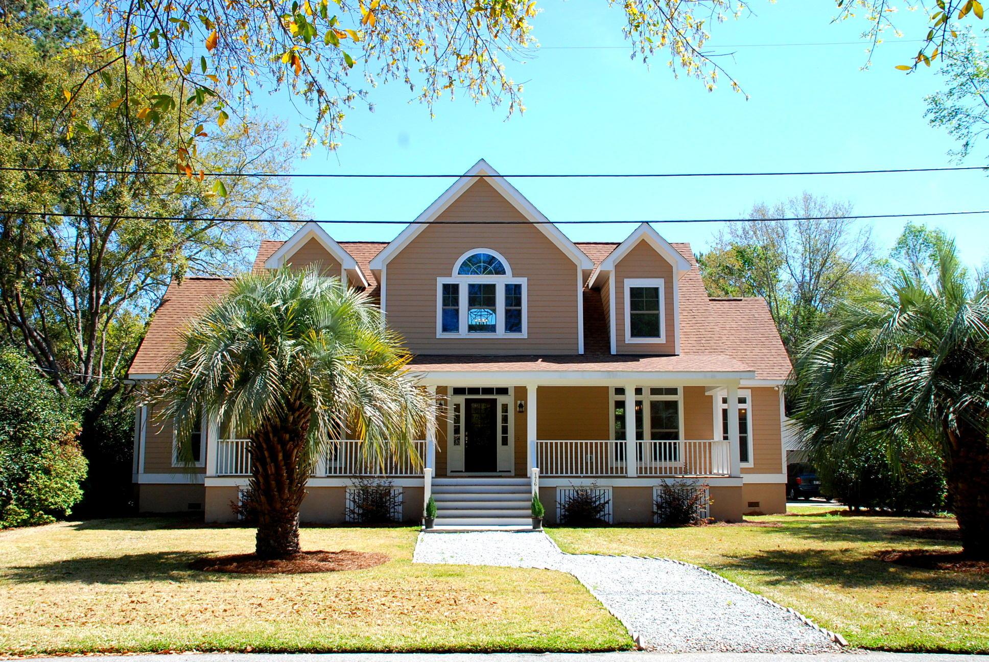 176  Island Drive Charleston, SC 29407
