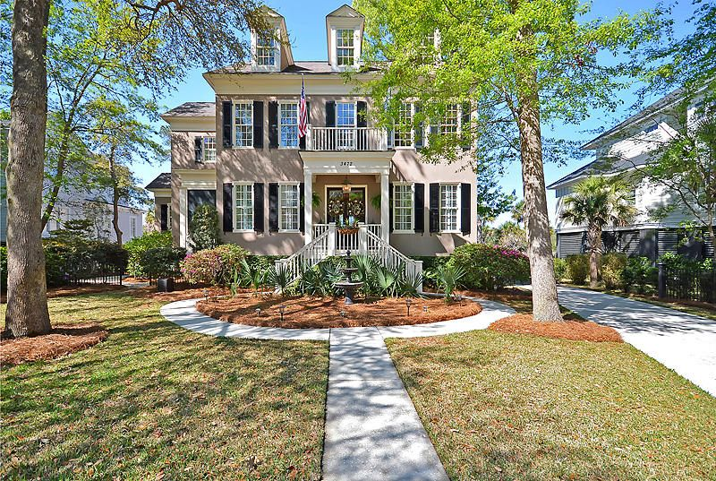 3472  Henrietta Hartford Road Mount Pleasant, SC 29466