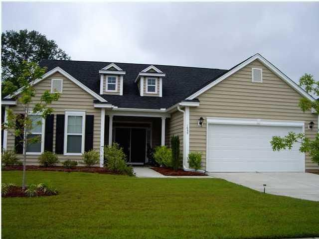 1656  Pleasant Hill Drive Charleston, SC 29414