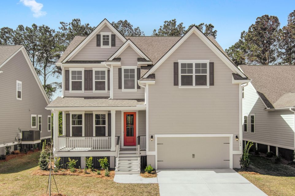488  Turnstone Mount Pleasant, SC 29464