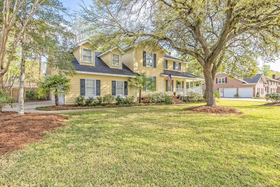 115  Tyvola Road Summerville, SC 29483