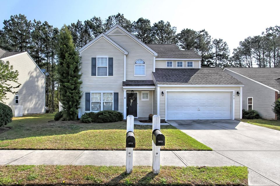 1412  Waters Edge Drive Charleston, SC 29492