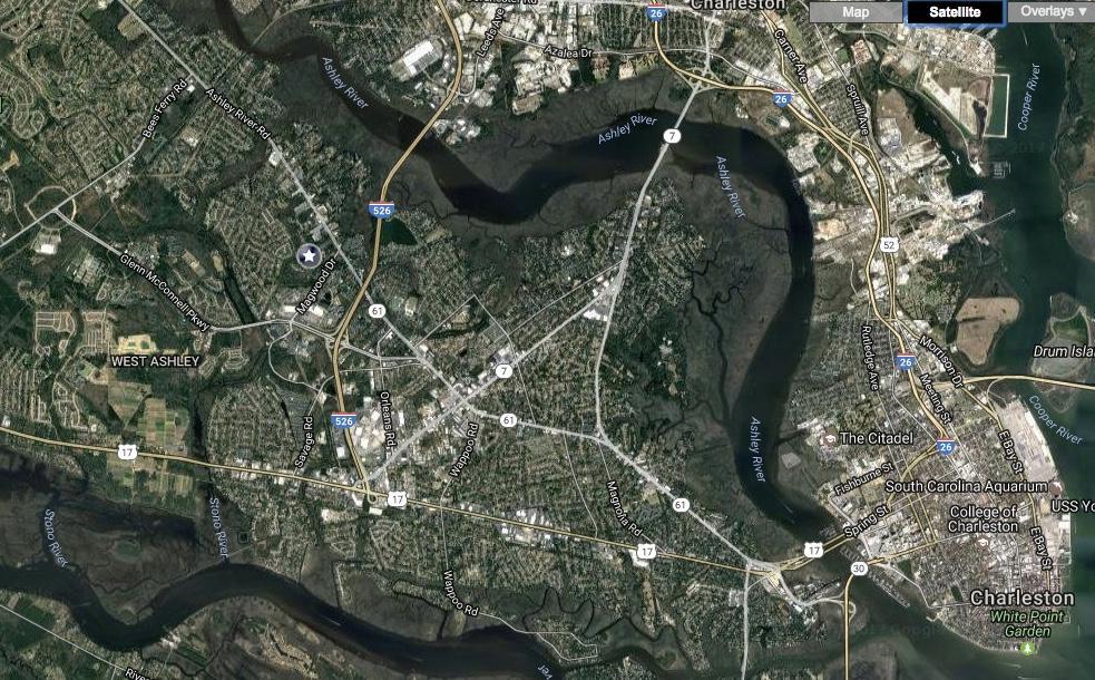 1874  Beechwood Road Charleston, SC 29414