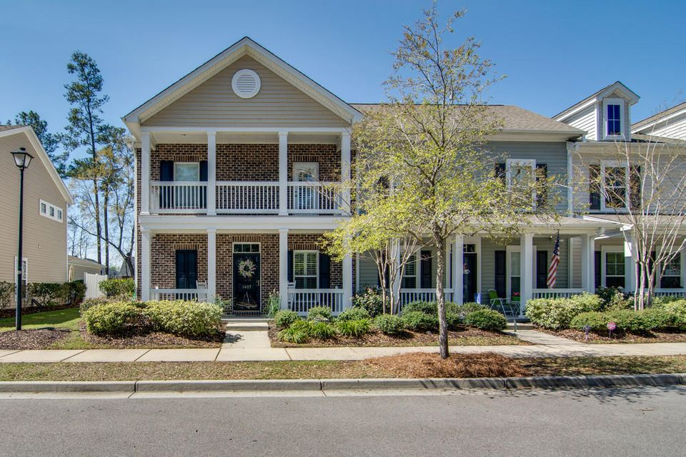 1407  Nautical Chart Drive Charleston, SC 29414