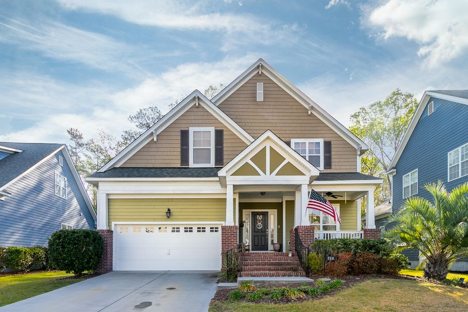 114  Carriage Ride Lane Summerville, SC 29485