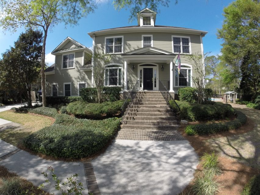 468  Settlers Rest East Mount Pleasant, SC 29464