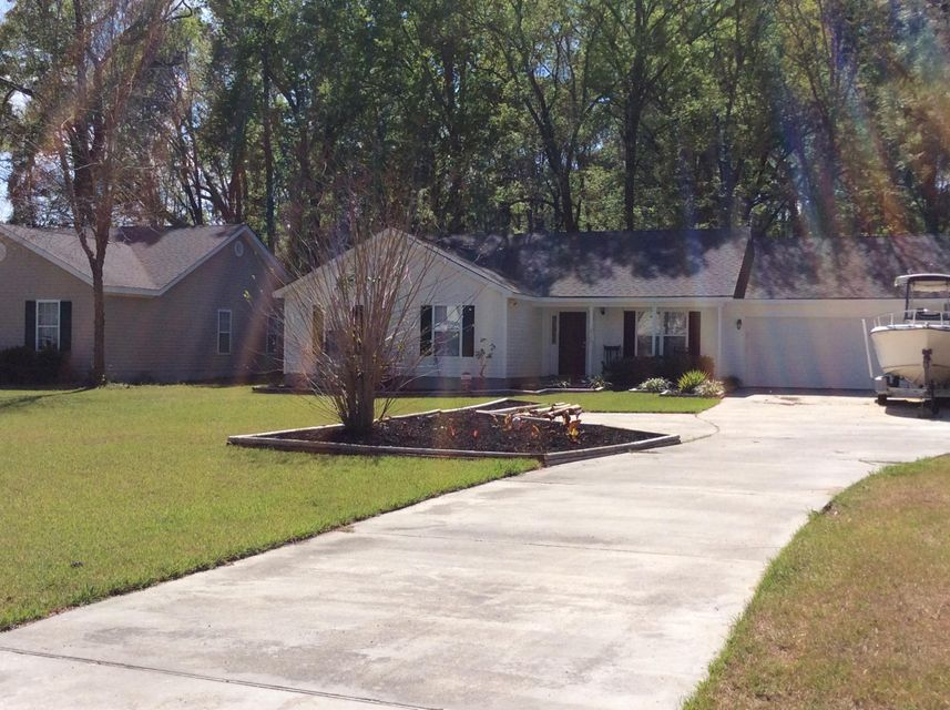 8115  Millstone Drive North Charleston, SC 29420