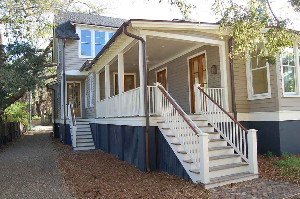 Old Village Homes For Sale - 405 Royall, Mount Pleasant, SC - 4