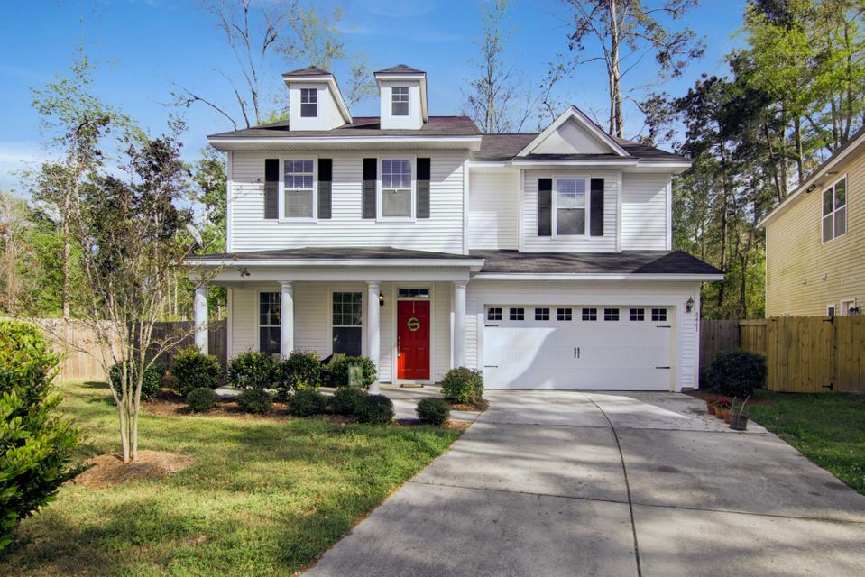 8461  Athens Way North Charleston, SC 29420