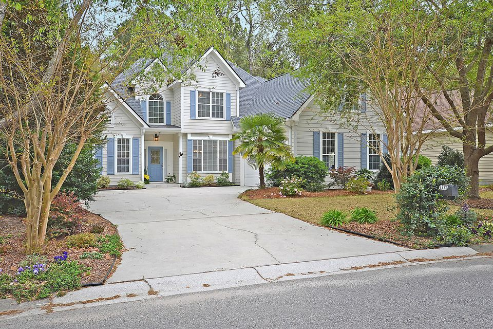 1330  Old Ivy Way Mount Pleasant, SC 29466