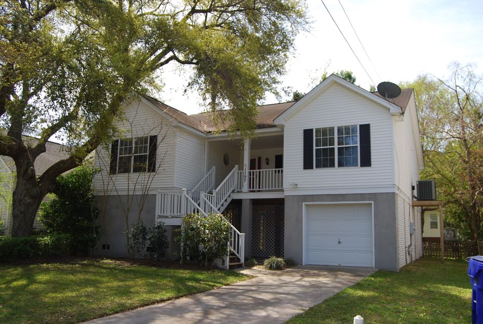 1197  Valley Forge Drive Charleston, SC 29412