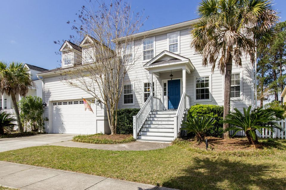 Rivertowne On The Wando Homes For Sale - 1988 Shields, Mount Pleasant, SC - 0