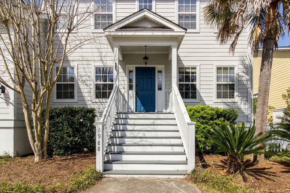 Rivertowne On The Wando Homes For Sale - 1988 Shields, Mount Pleasant, SC - 3