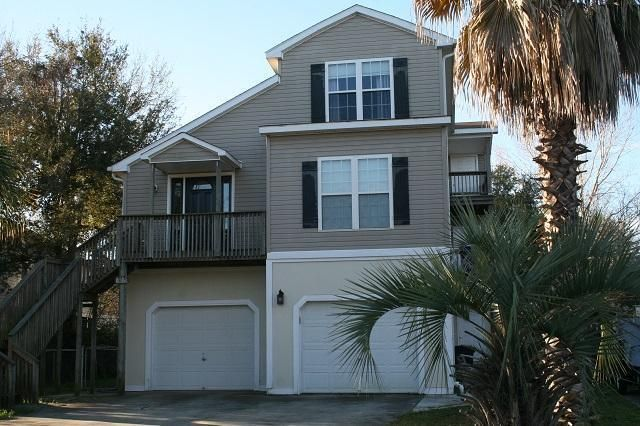 1603  Teal Marsh Road Charleston, SC 29412