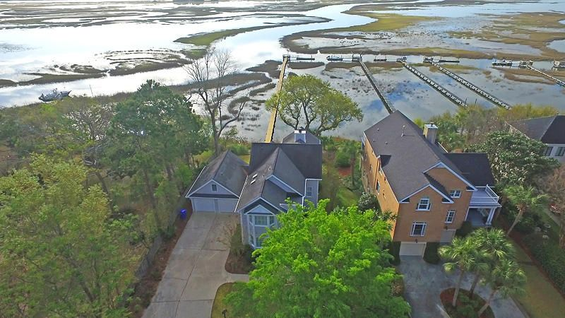 1865 W Battery Lane Charleston, SC 29407