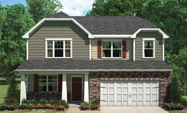 9830  Black Tupelo Lane Ladson, SC 29456