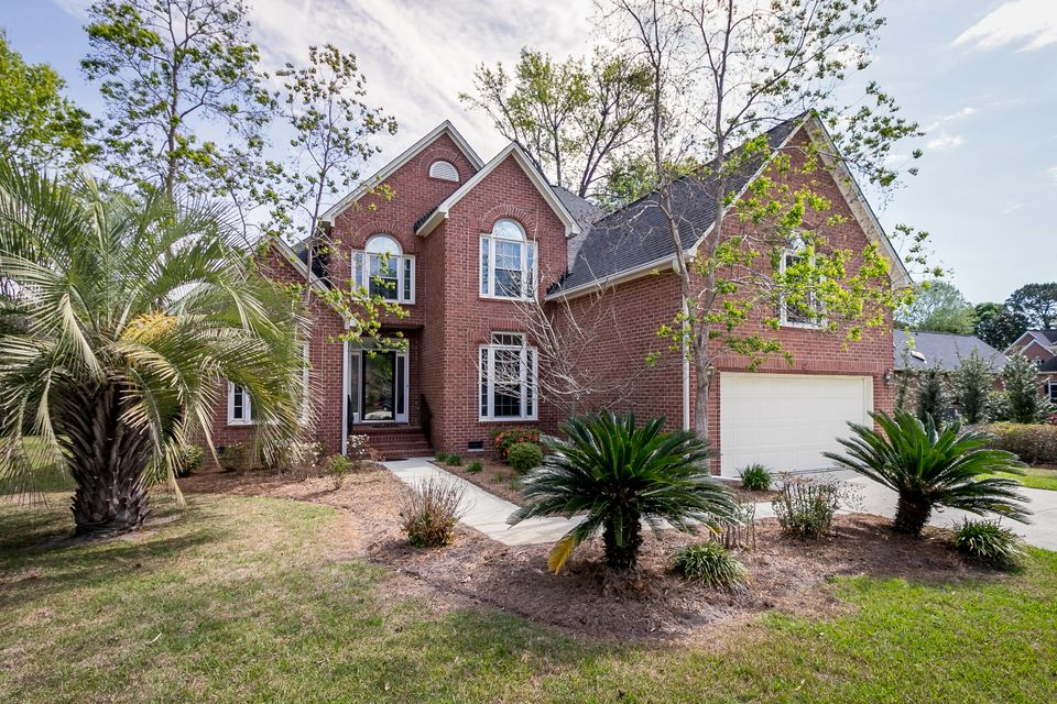 1257  Wynnwood Court Mount Pleasant, SC 29466