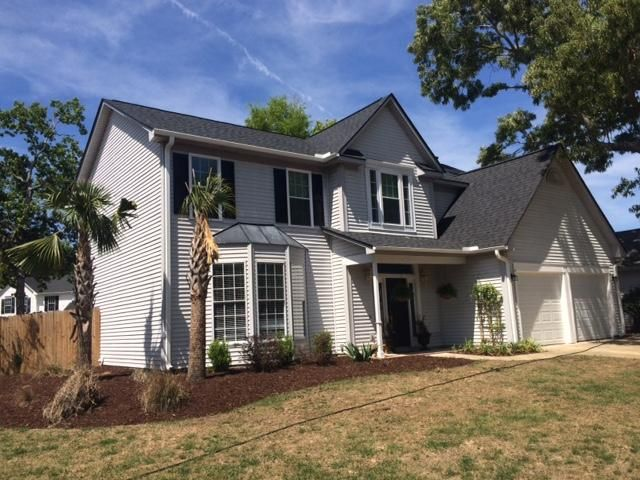 2008  Country Manor Drive Mount Pleasant, SC 29466
