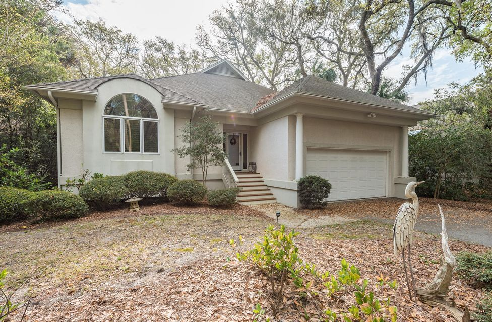 3019  Hidden Oak Drive Johns Island, SC 29455