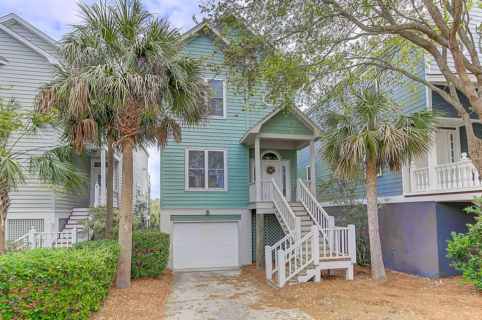 32  Ocean Point Drive Isle Of Palms, SC 29451