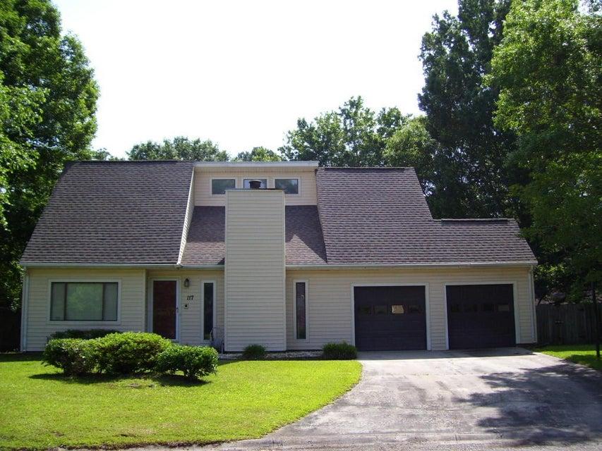 117  Edgewood Lane Goose Creek, SC 29445