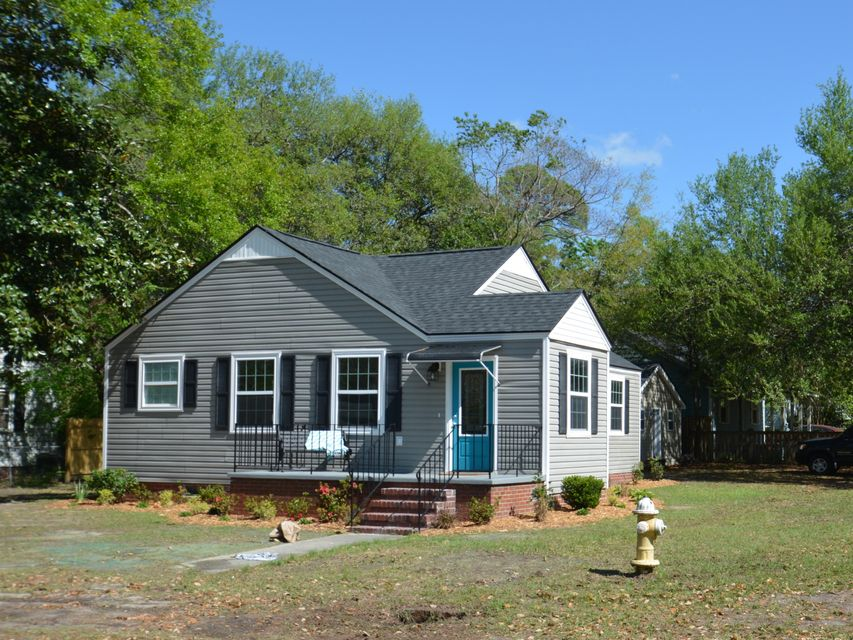 4702  Brookside Drive North Charleston, SC 29405