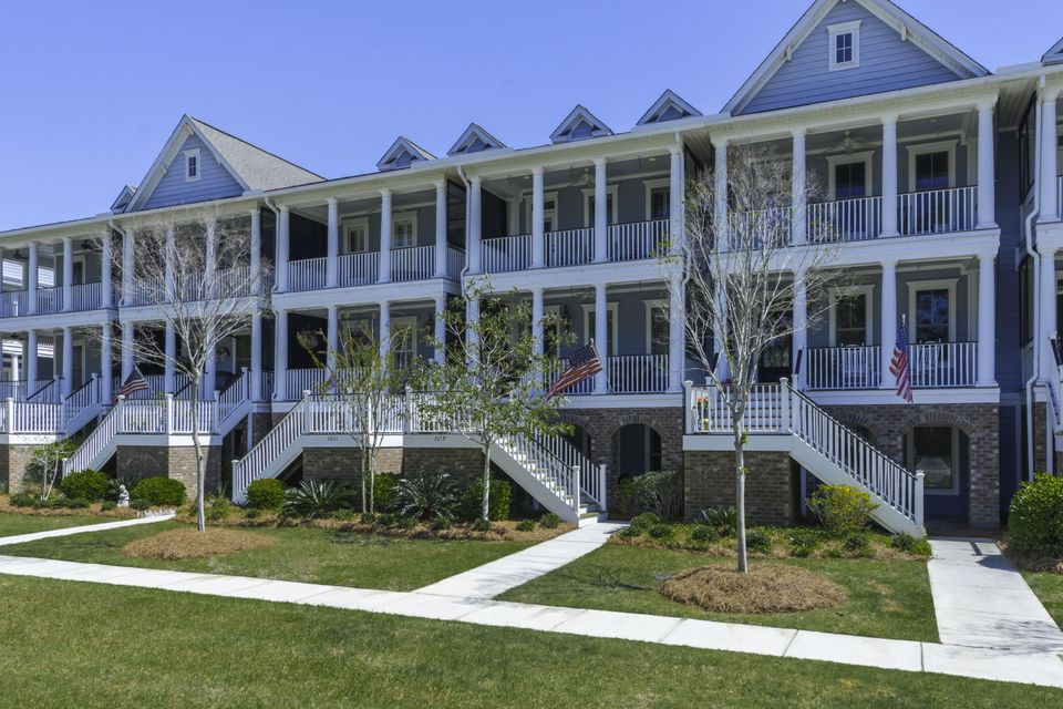 2017  Grey Marsh Road Mount Pleasant, SC 29466