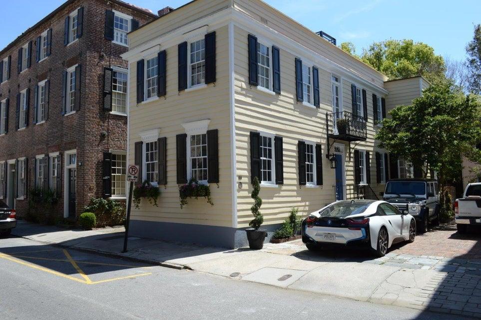 45 Tradd Street, Charleston, SC 29401