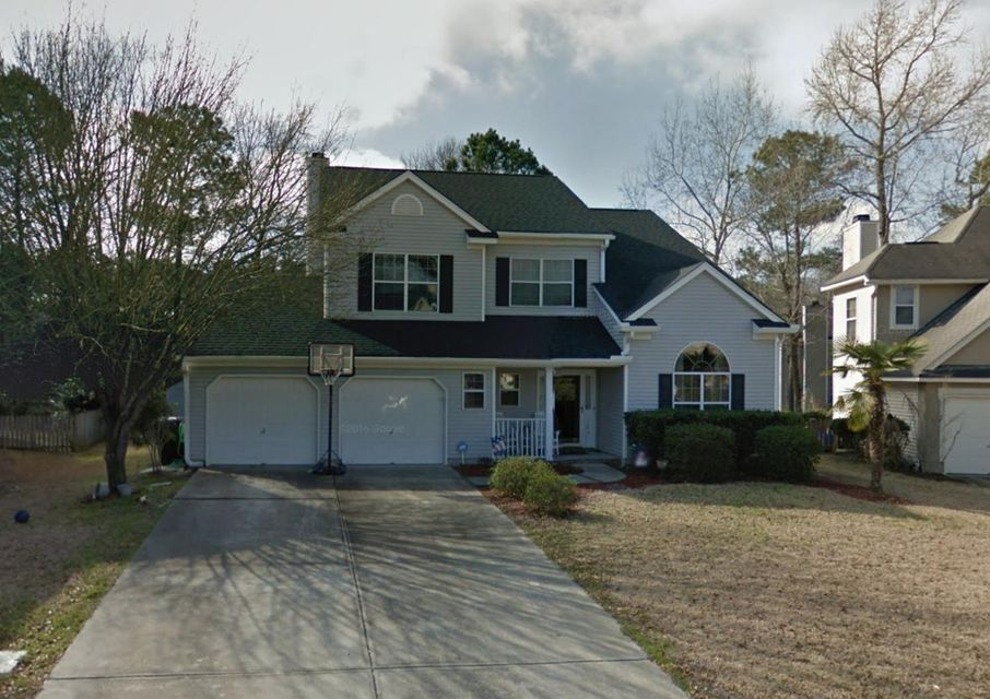 163  Revolution Drive Mount Pleasant, SC 29464