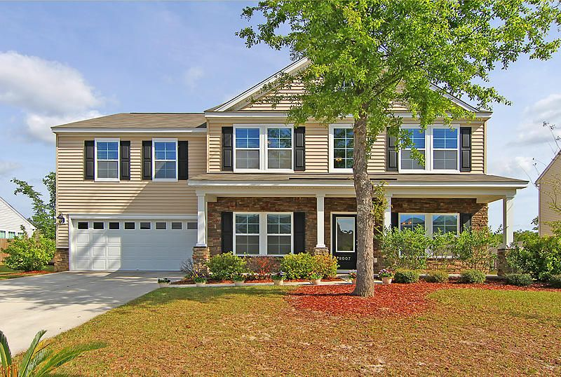 8007  Indian Hill Drive Hanahan, SC 29410
