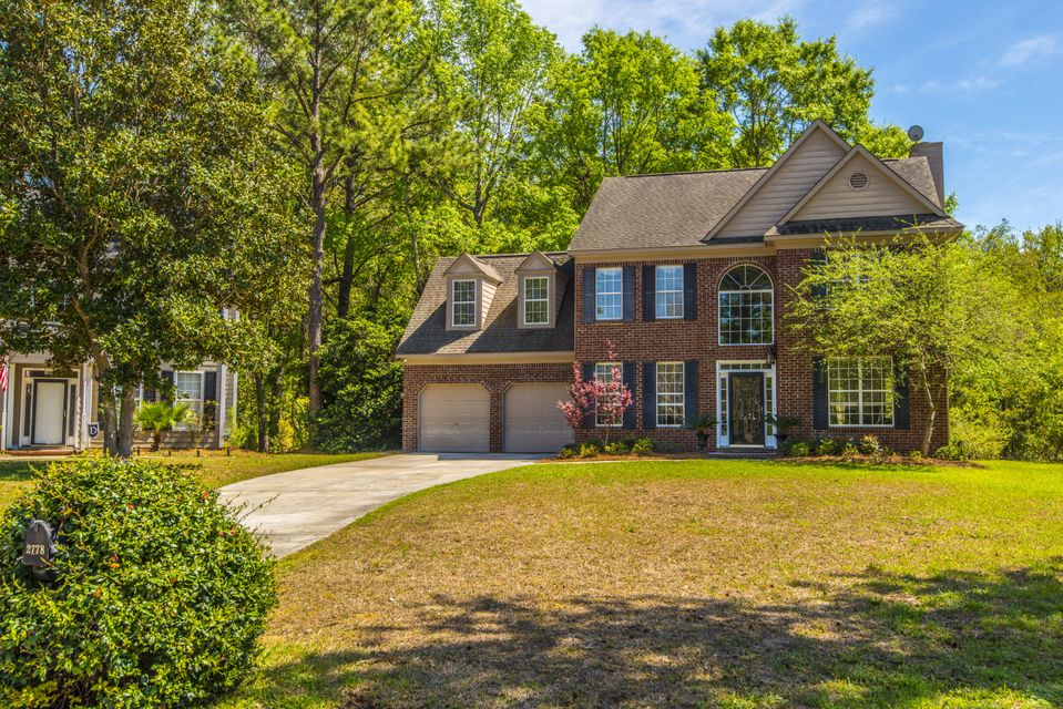 2778  Stamby Place Mount Pleasant, SC 29466