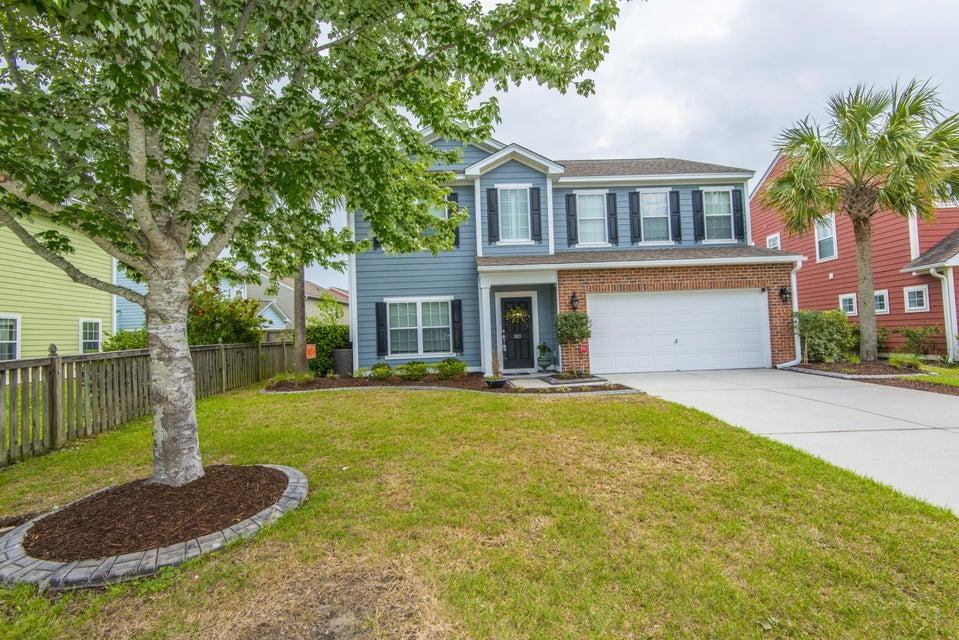 303  Cypress Walk Way Charleston, SC 29492