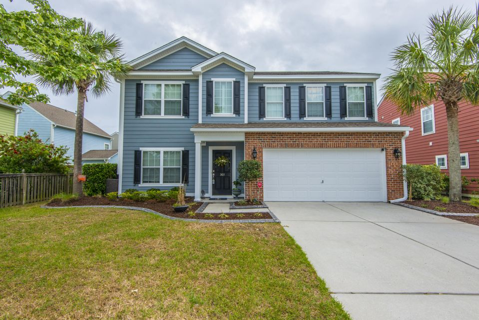 303  Cypress Walk Way Charleston, SC 29492