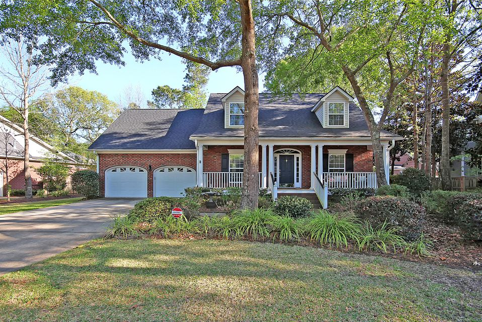 4216  Wildwood Landing North Charleston, SC 29420