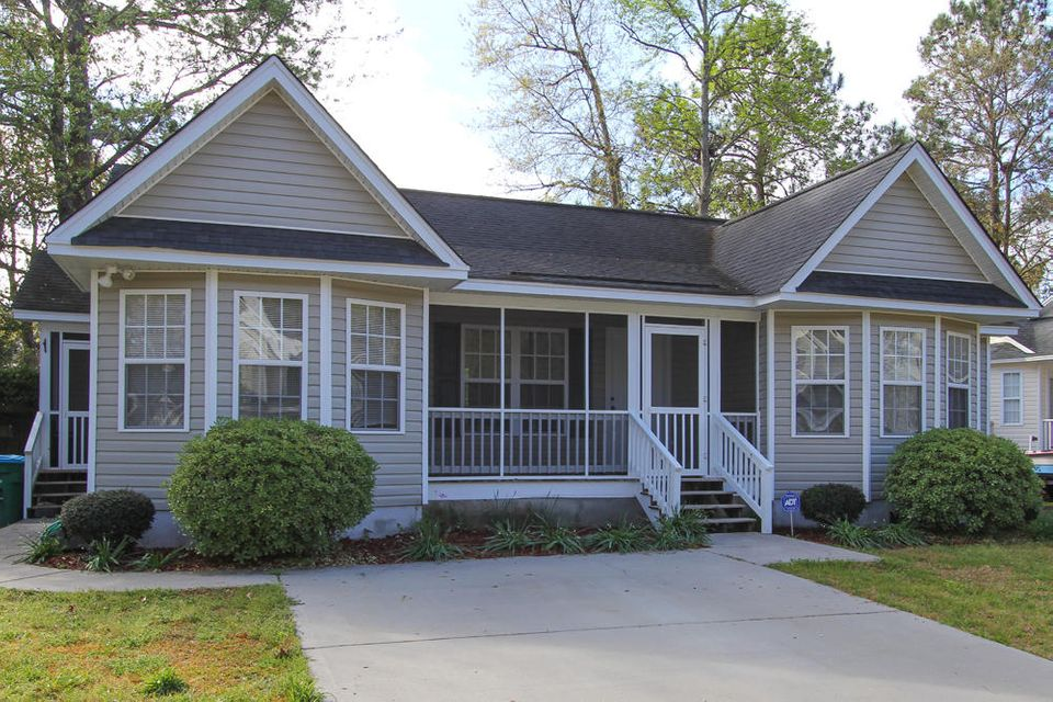 3817  Tim Ascue Lane Mount Pleasant, SC 29429