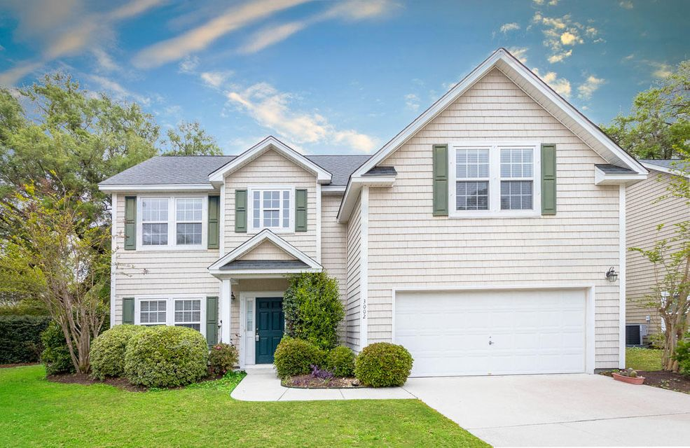 3002  Allison Cove Drive Charleston, SC 29412