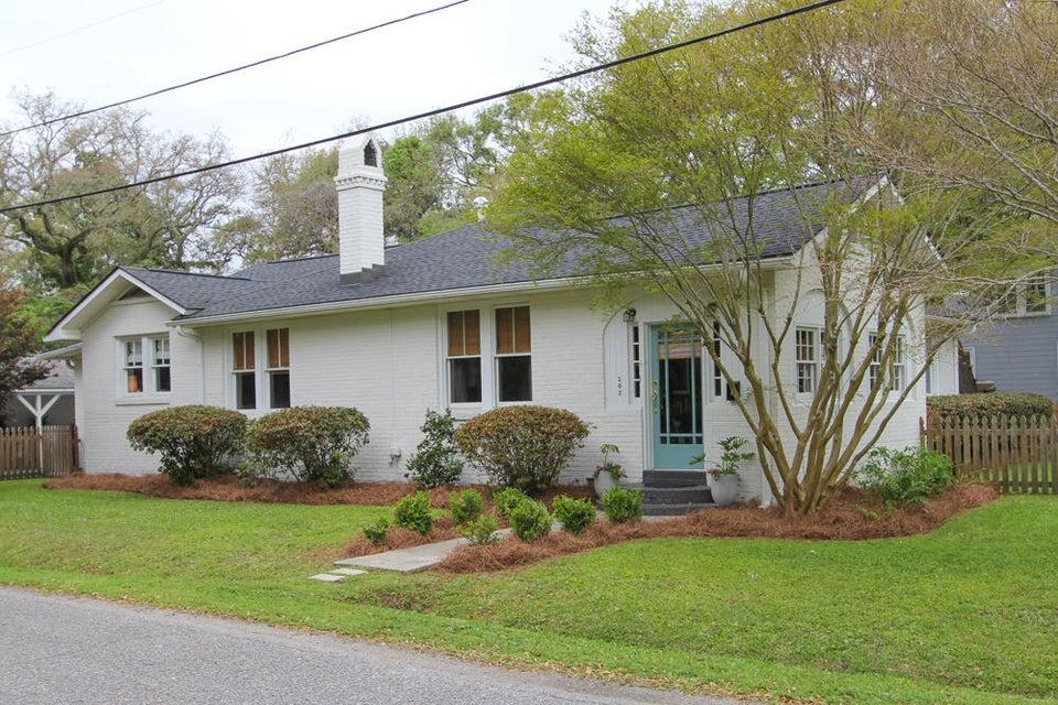 302  Hickory Street Charleston, SC 29407