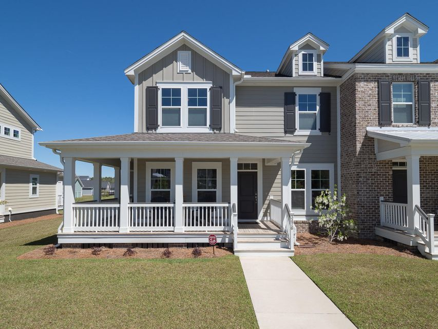 3476  Yarmouth Drive Mount Pleasant, SC 29466